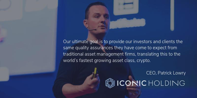 Iconic Lab helps Blockchain startups fundraise €20 million