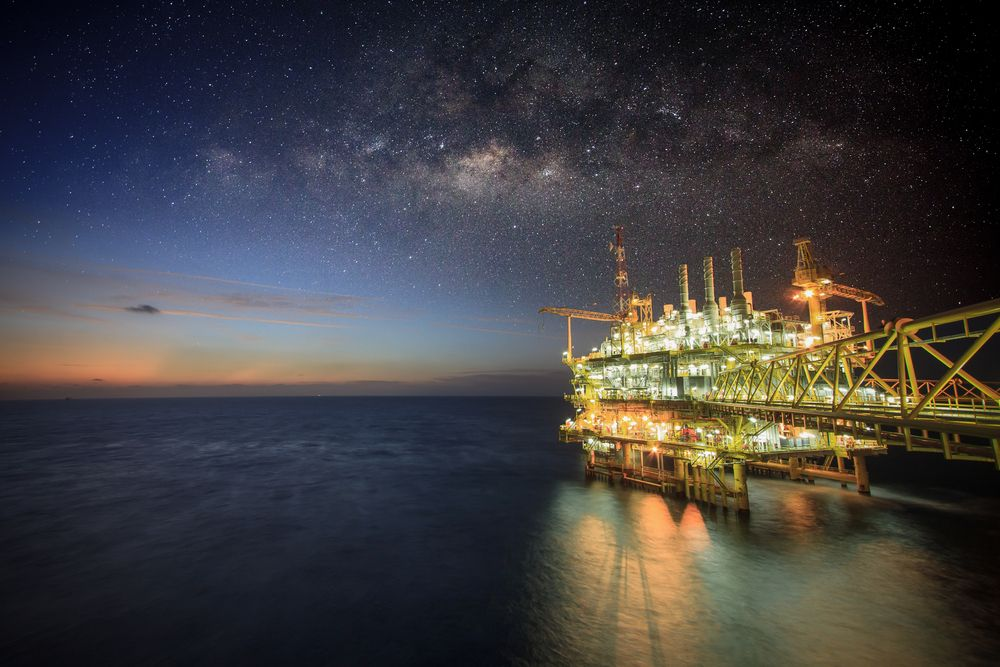 Oil price challenges the $60 handle