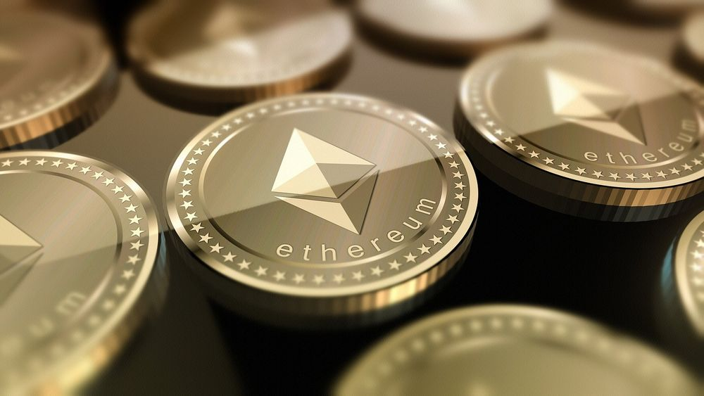 Ethereum price analysis - ETHUSD pulls back from $220