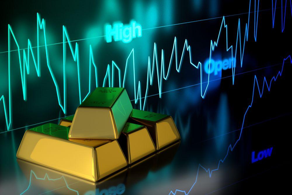 XAUUSD analysis: price eyes $1285 support level
