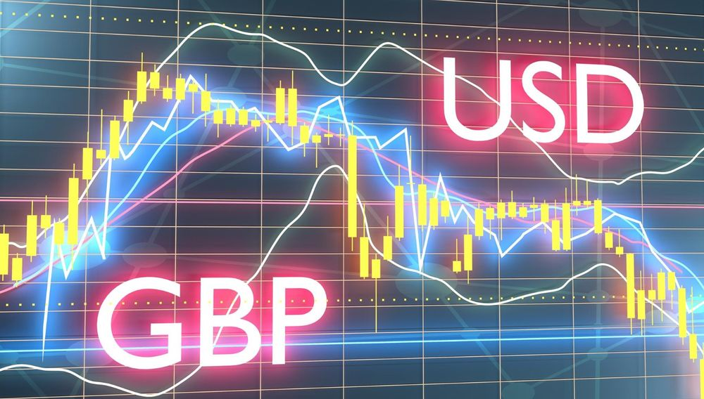 GBPUSD technical analysis: Pound dropped due to Brexit talks
