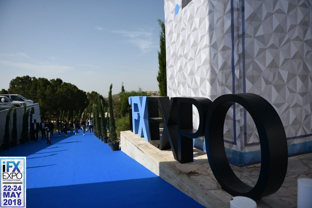 iFX EXPO International 2019: Forex elite gathers in Cyprus
