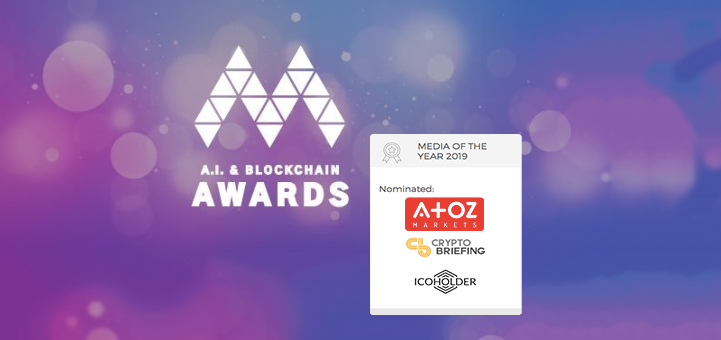 Crypto weekly overview: AtoZ Markets shines at the Malta Blockchain Summit