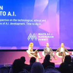MALTA AI & BLOCKCHAIN SUMMIT 2019 calls for the change