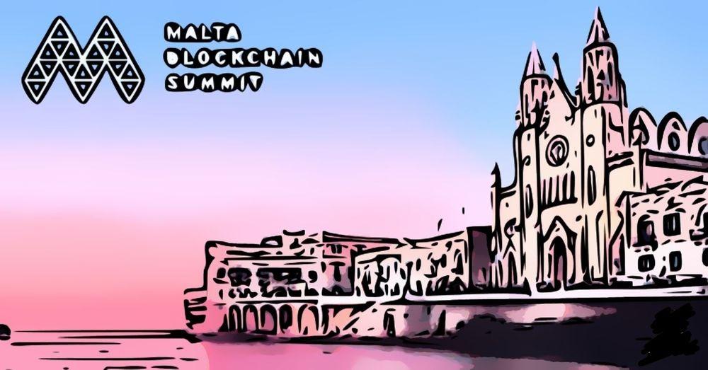 AtoZ Crypto weekly: Exclusive updates from Malta Blockchain Summit 2019