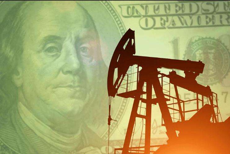 Crude oil price resumes upward trend above $52.5