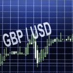 British pound drops sharply following bearish comments from BoE's Carney