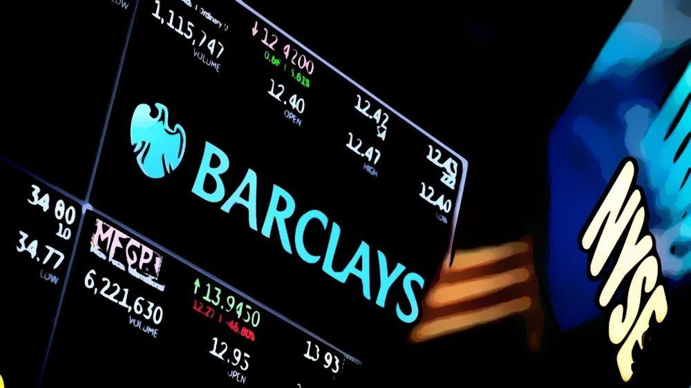 Barclays raises $5.5 million for blockchain-based invoice exchange