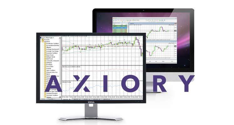 Roberto d'Ambrosio is the new Axiory Global Ltd CEO