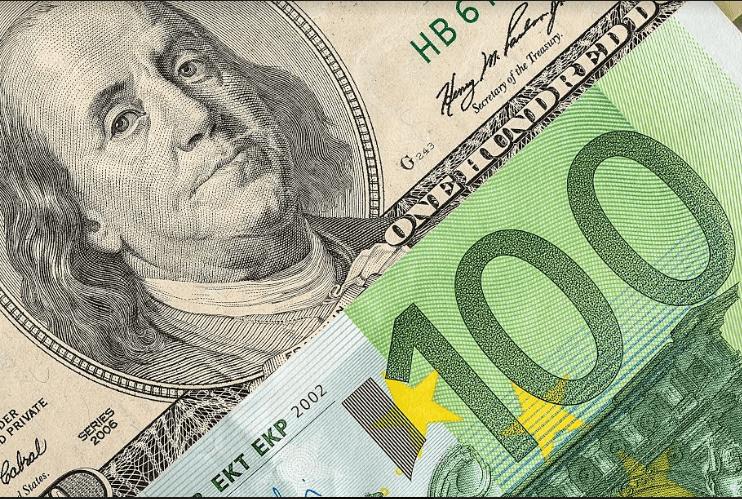 EURUSD analysis - Euro creeps higher against USD