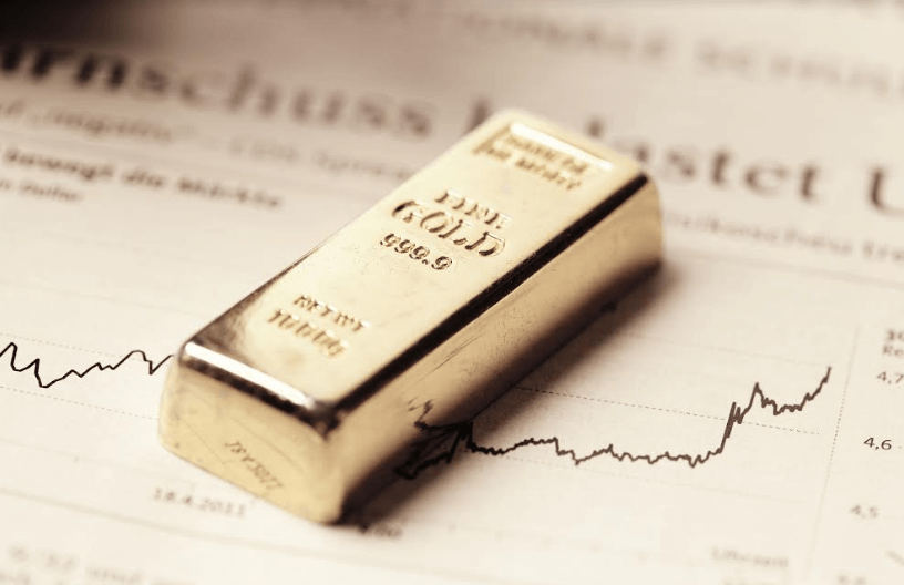 Gold price holds steady near $1425, building upside momentum