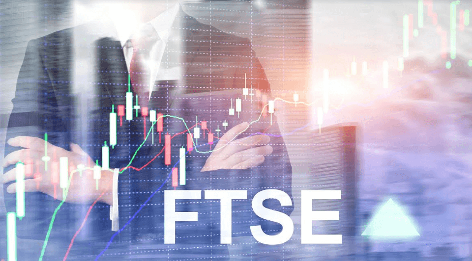 FTSE analysis - Index dips 52 points, weighed down by US-China trade war