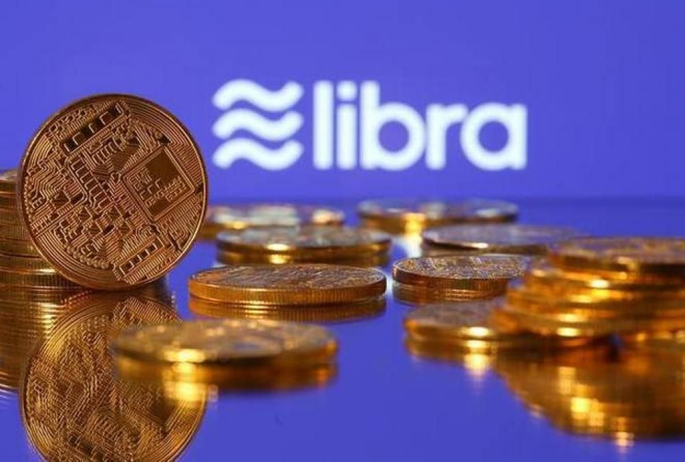 EU gets strict on Facebook Libra Coin