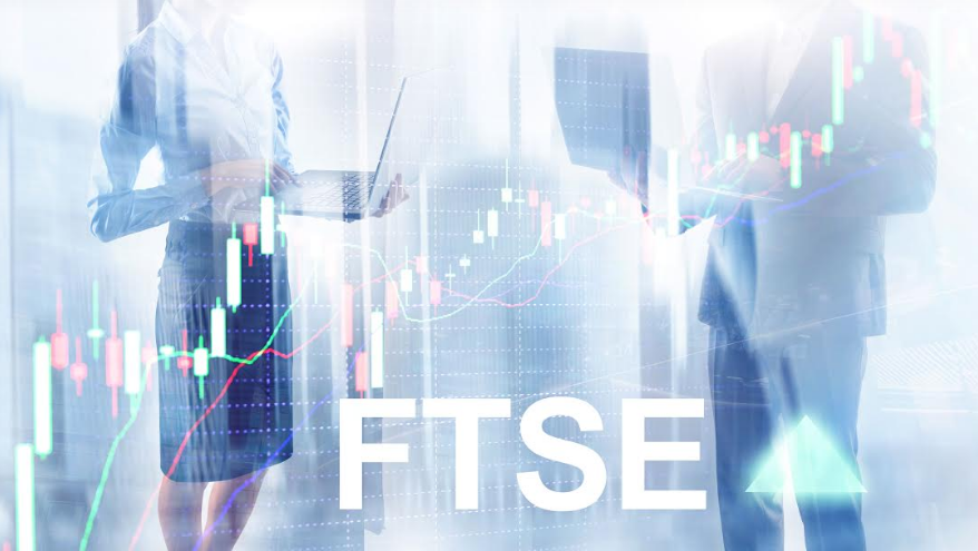 FTSE technical analysis - Index continues to decline, falls 0.56%