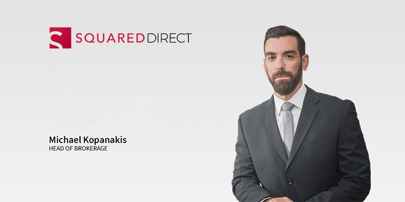 Squared Direct to AtoZ Markets: The Forex future is Algo-Trading