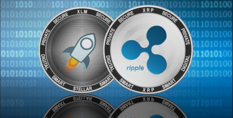 Which would you invest in: Ripple XRP or Stellar XLM?