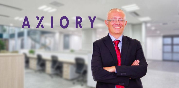 Axiory's CEO explains the importance of understanding Forex EA trading