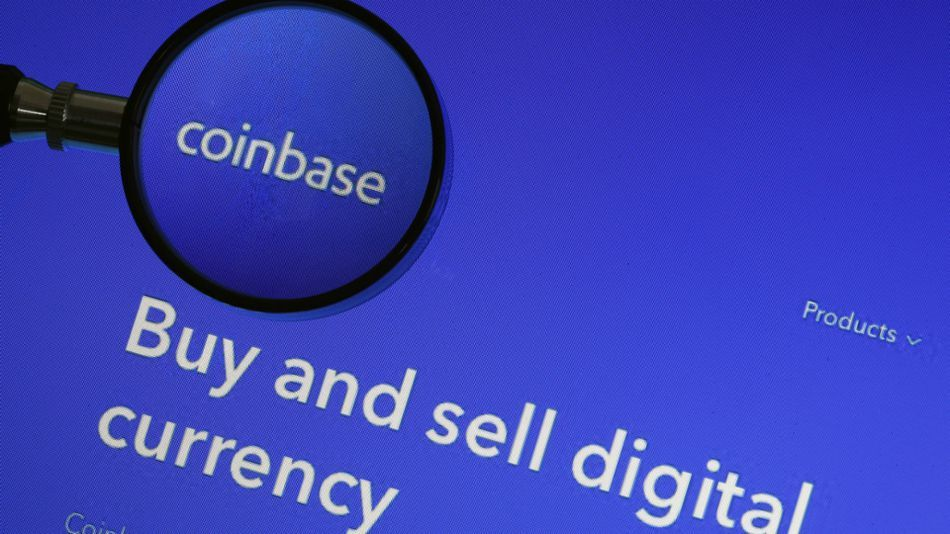 Coinbase considers listing Waves, Ontology and 6 other coins