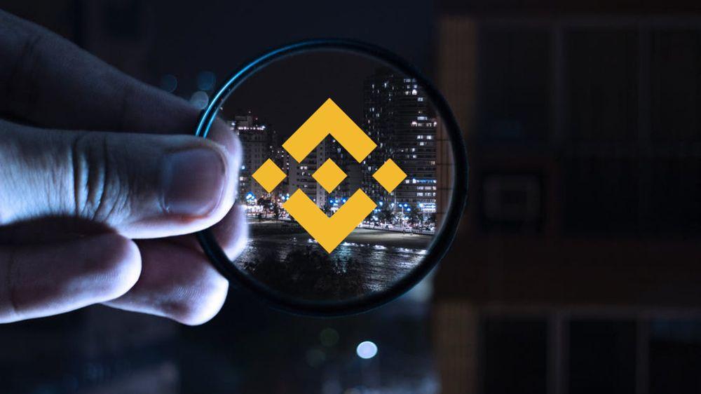 Binance Lending Platform supports major cryptos