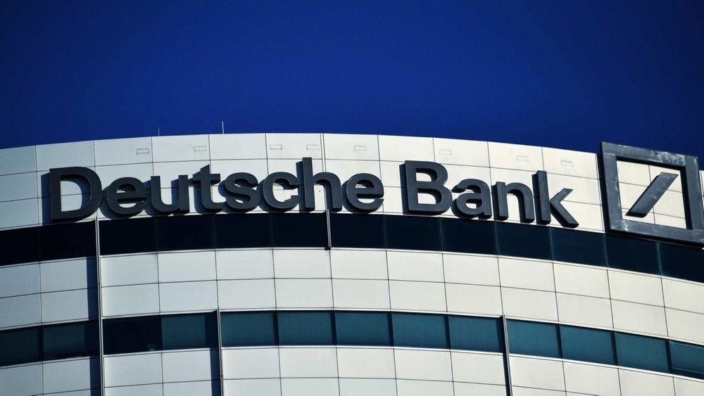 Deutsche Bank joins JP Morgan Blockchain network
