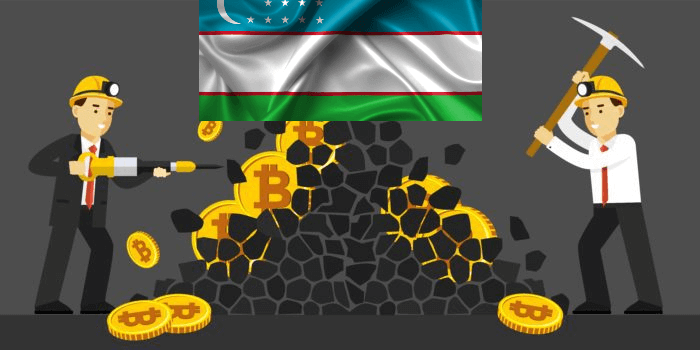 Uzbekistan increases crypto miners electricity tax