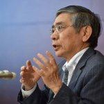 Bank of Japan Kuroda Zurich Speech Outlook