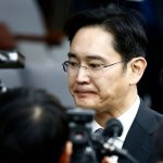 Samsung chief Lee arrested: Time to buy Samsung shares?