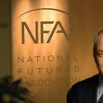 NFA Board of Directors update: NFA Chairman Michael Dawley re-elected
