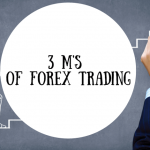 3 M's of Forex trading: How to maximize your effectiveness in Forex?