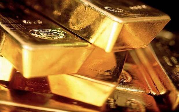 10 Oct 2014 XAU/USD Gold Analysis