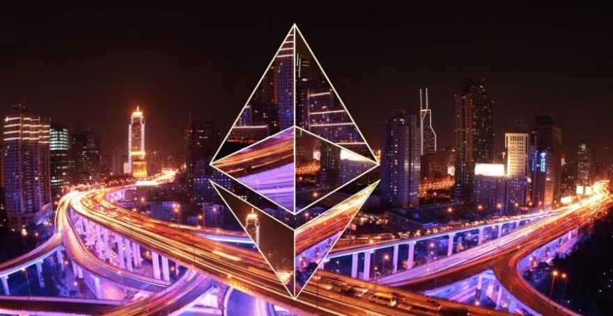 Top 5 Ethereum powered decentralized apps