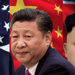 North Korean Crisis Financial Markets Impact