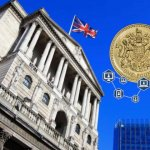 Bank of England could issue its own Cryptocurrency in 2018