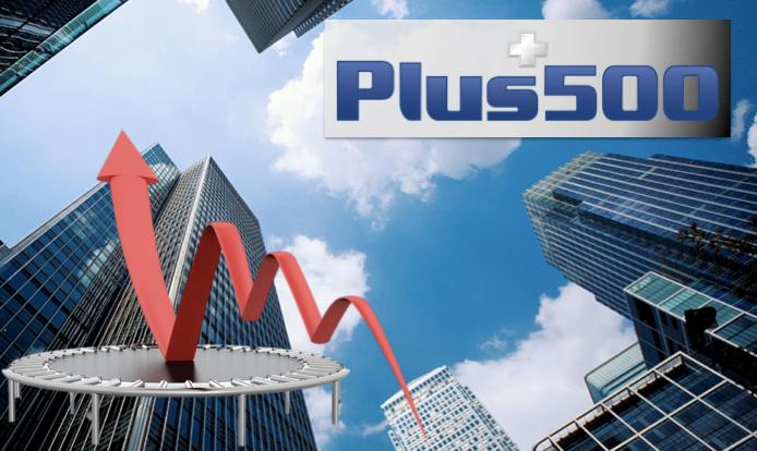 Playtech acquires Plus500
