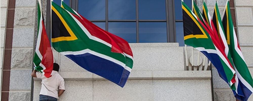 Cryptocurrency Popularity in South Africa is on the Rise
