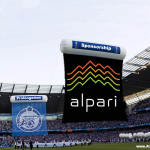 Prolongation of the Alpari-Zenit sponsorship