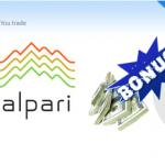 Alpari RU announces exclusive deposit bonus for ex Alpari UK clients