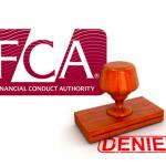 FCA revokes permission to broker