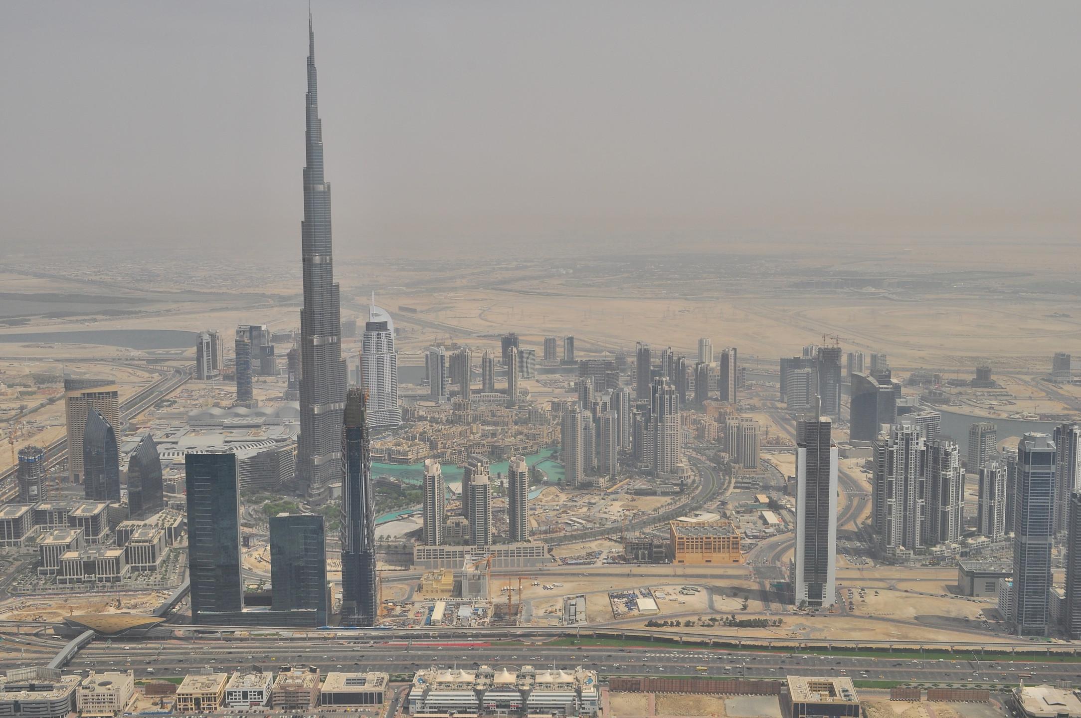 Fake Bitcoin platform abuses Abu Dhabi ruler's name