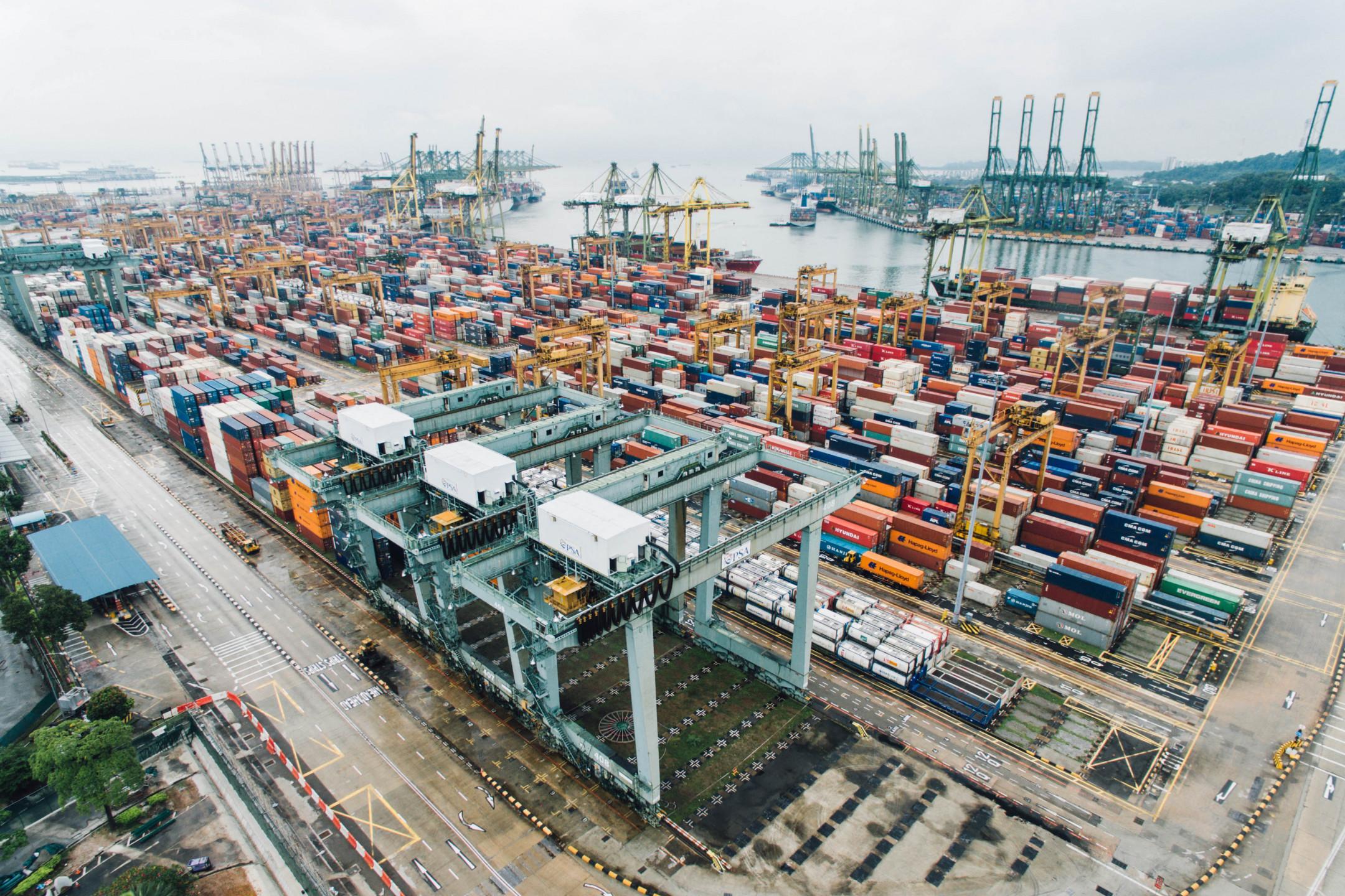 How US-China trade war impacts global stocks market?