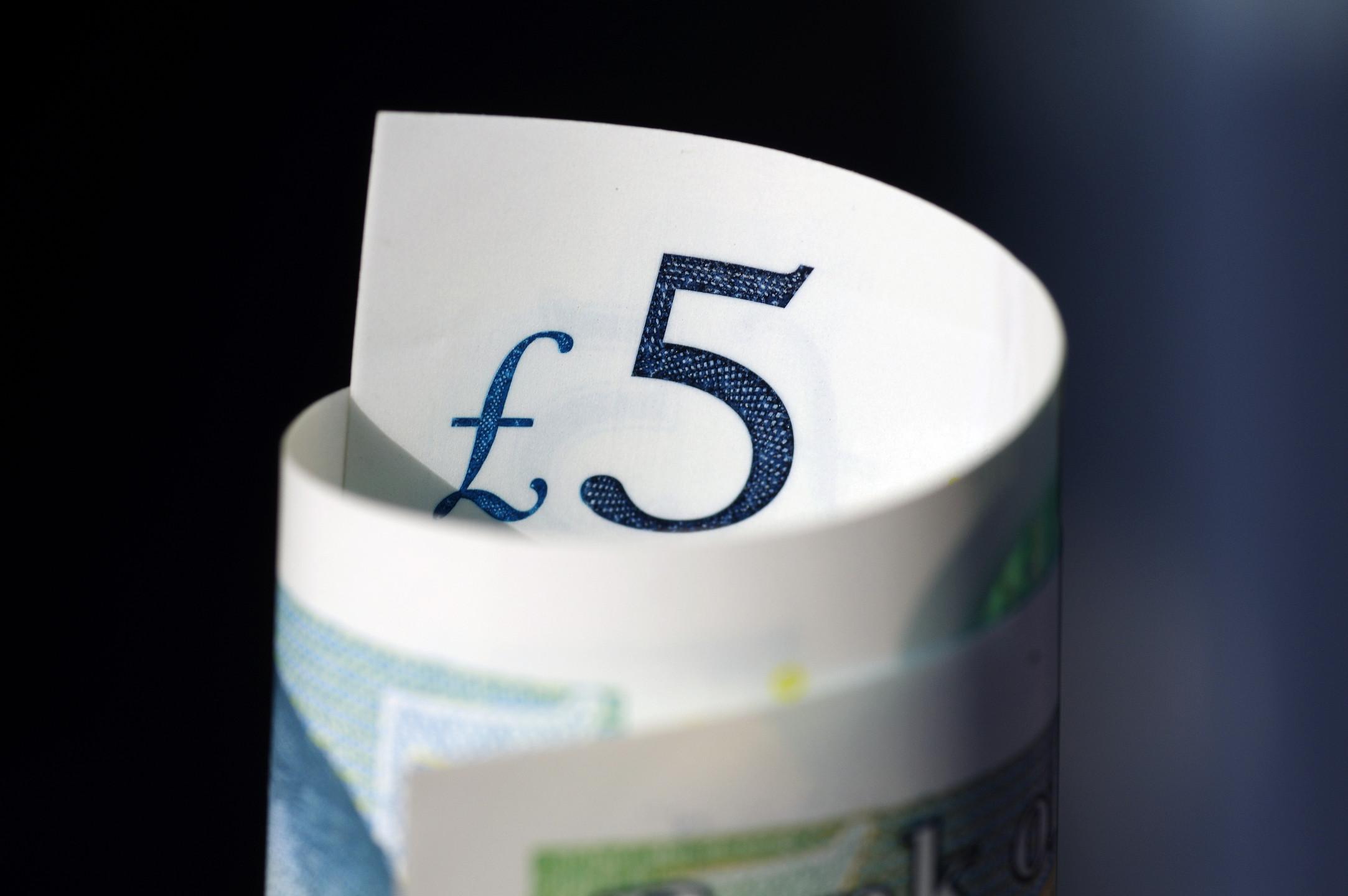 GBPUSD price climbs steadily beyond 1.30