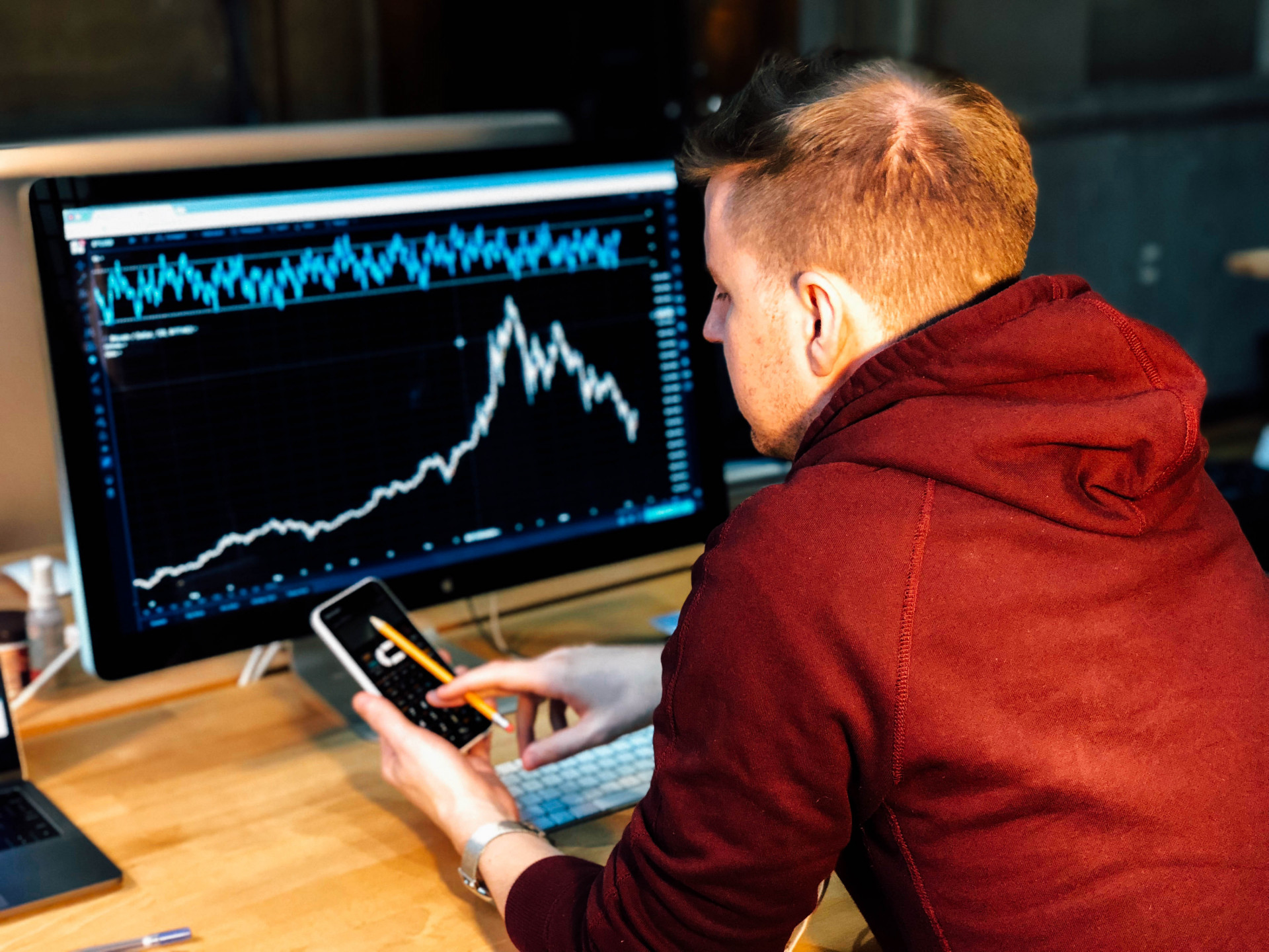 2019 Forex market trends traders should know