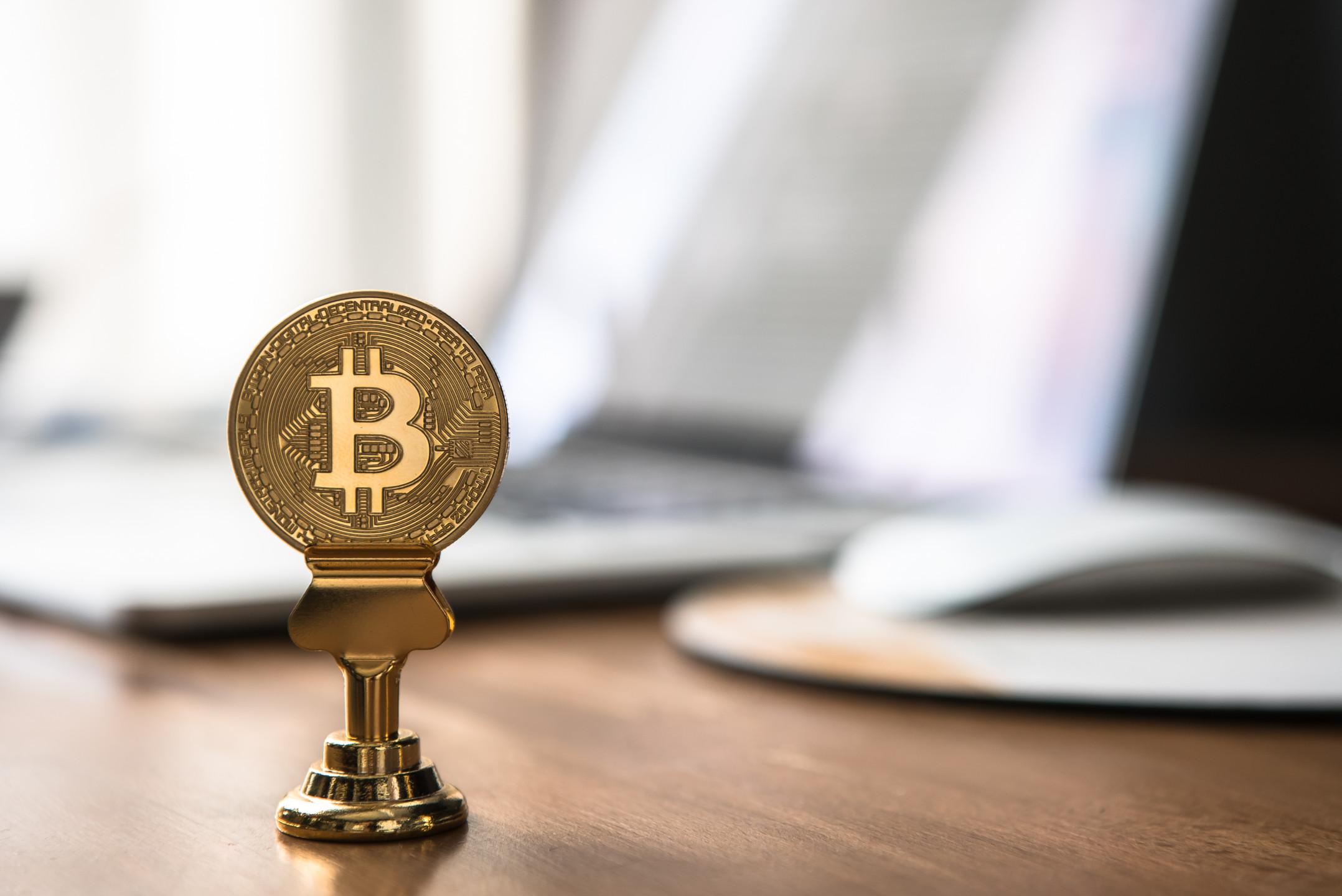 Bitcoin price analysis - BTCUSD testing towards $9000