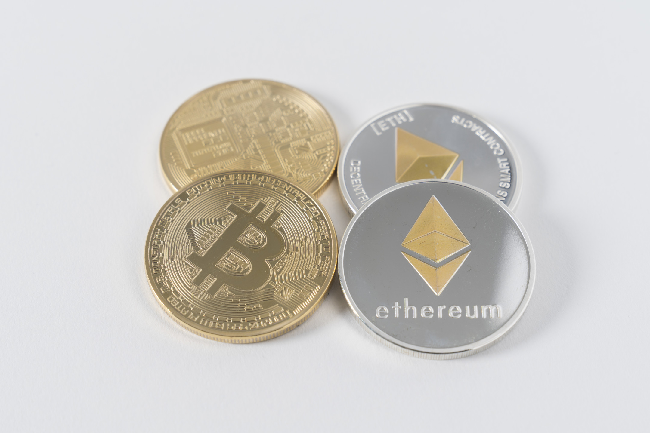Ethereum price attempts pushing higher