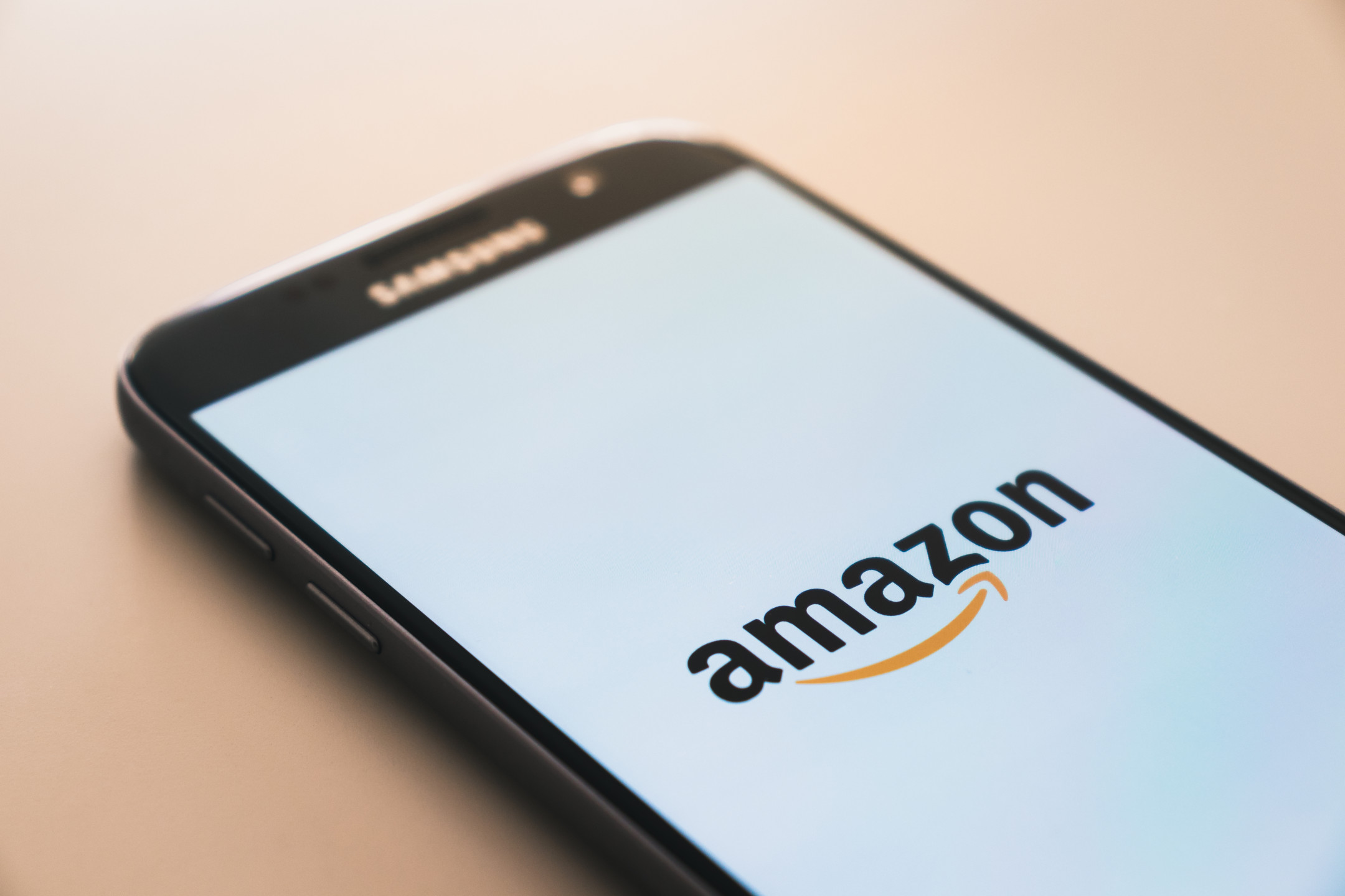 Amazon files Crypto patent in the US