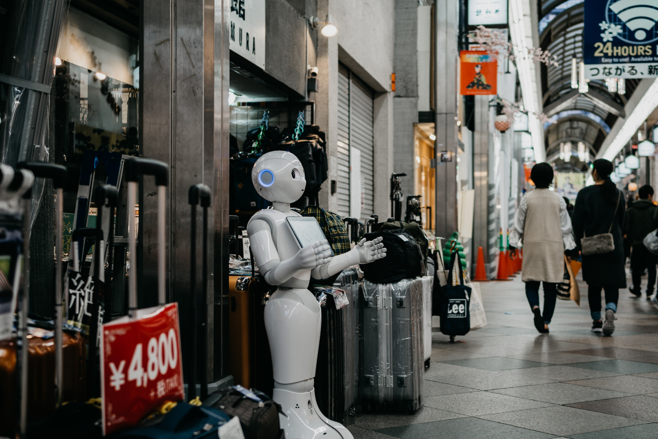 Artificial intelligence hunts crypto scammers in South Korea