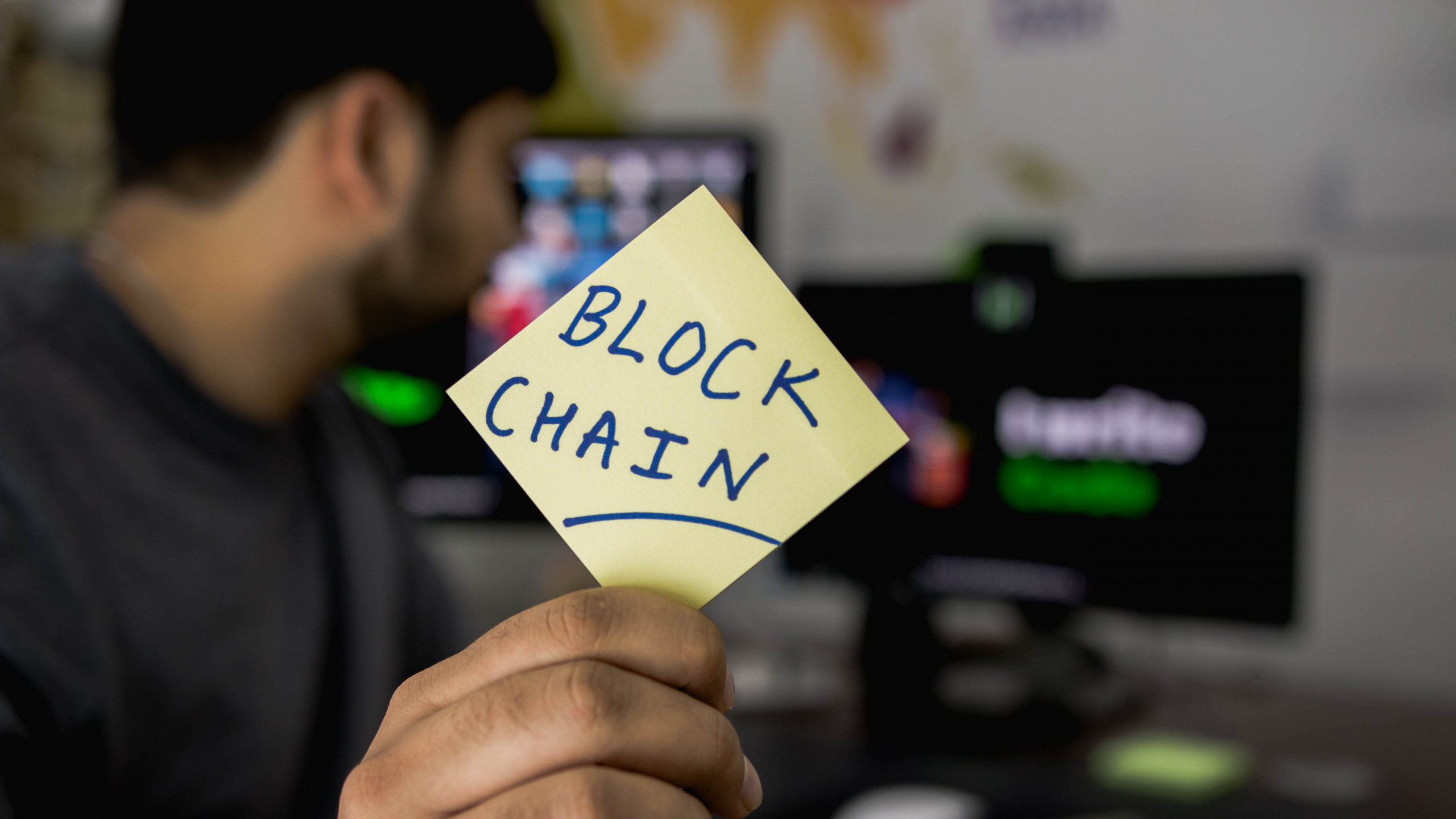 Blockchain technology applications in the modern world
