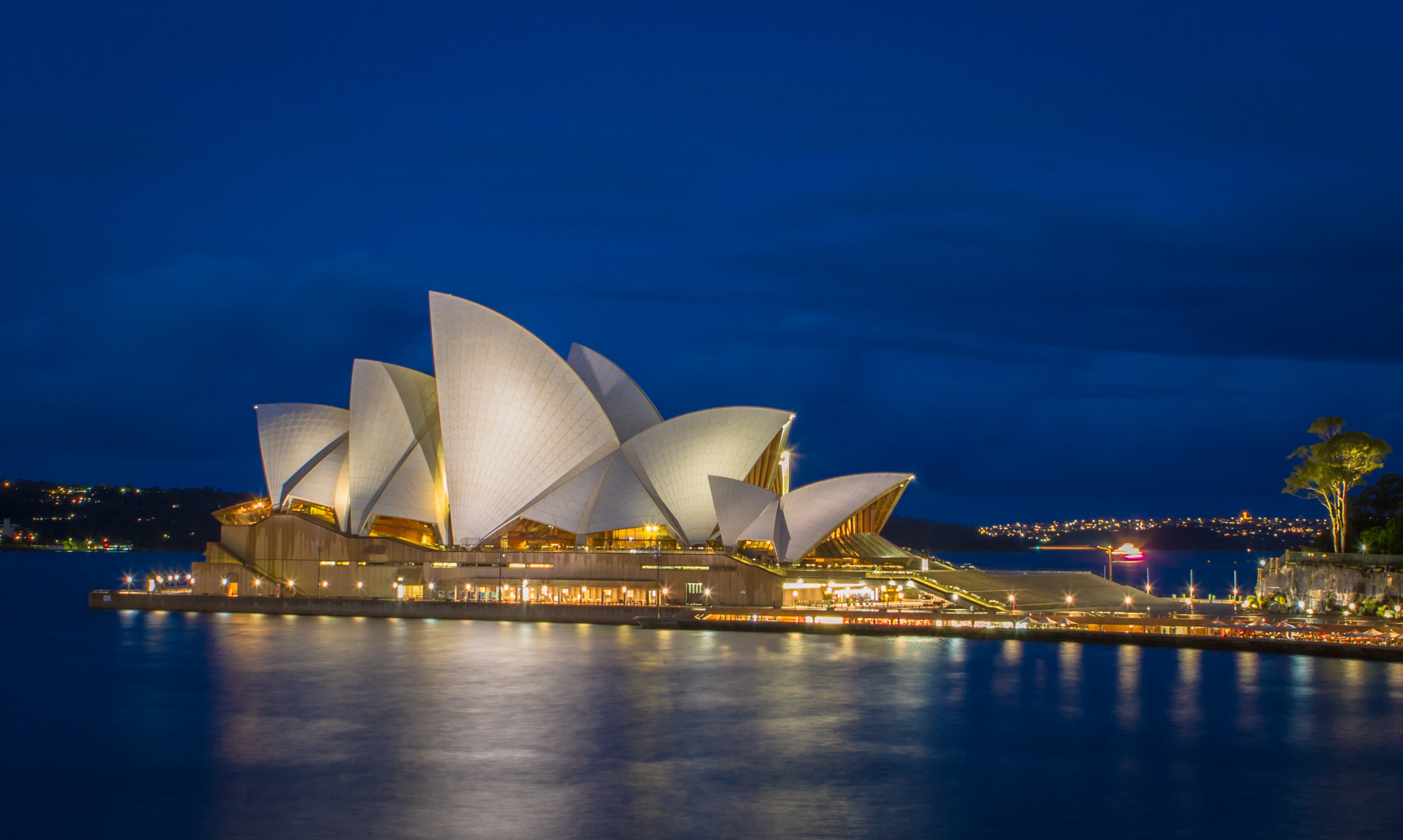 Australian Parliament to expand ASIC intervention powers