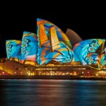 Australian dollar gains near 2-week tops