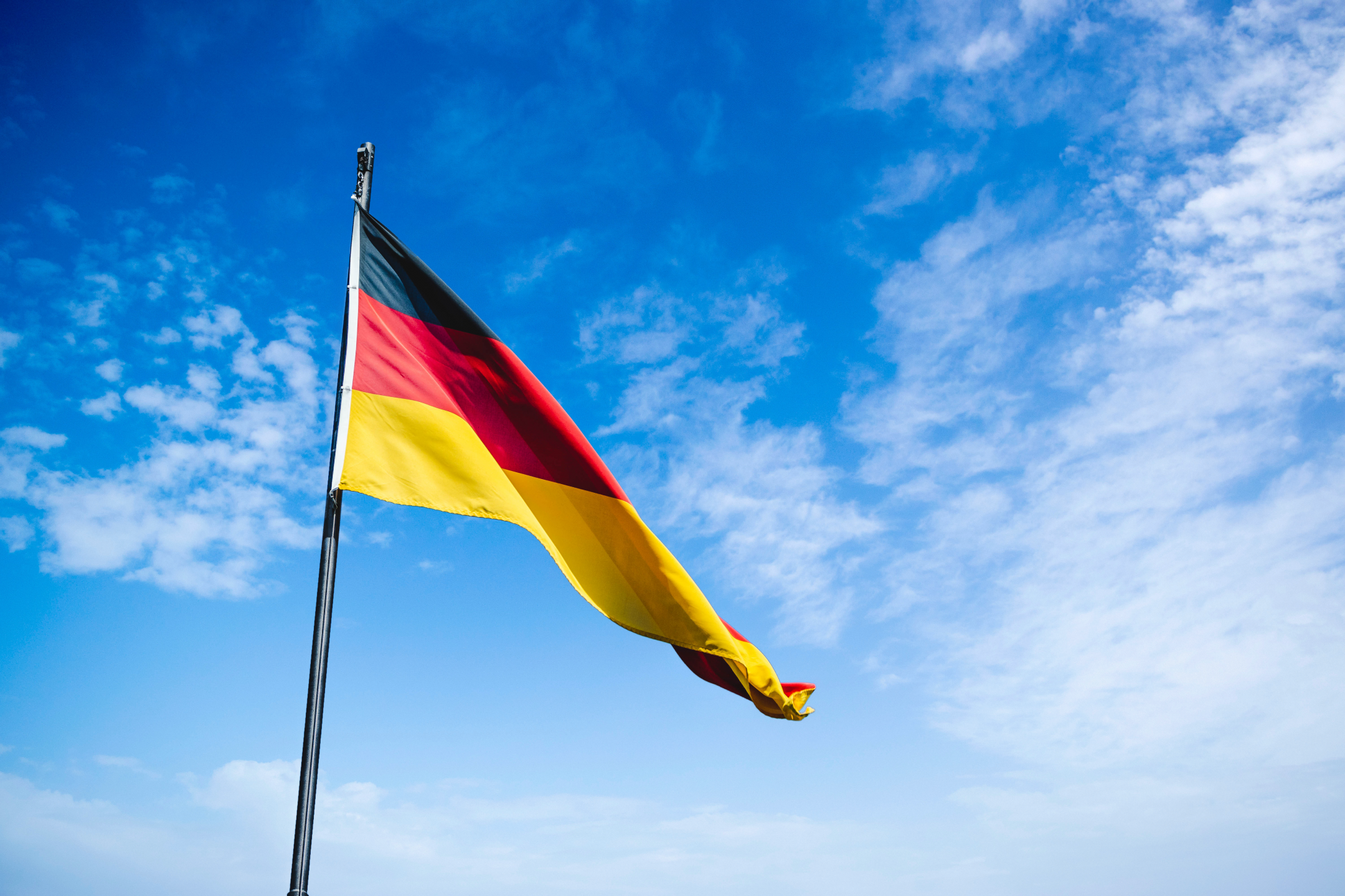 Blockchain integration in Germany takes a step further